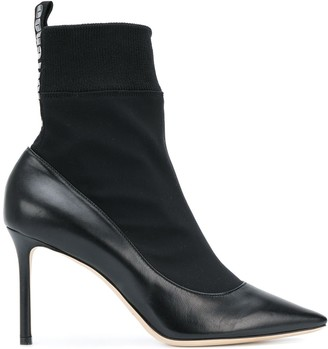 Jimmy Choo Brandon 85 boots