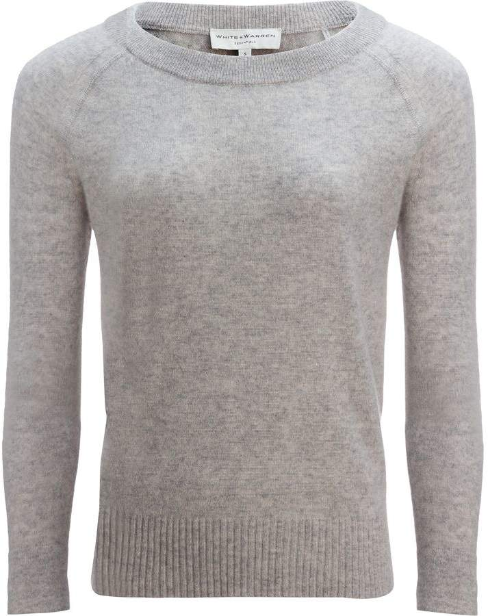 White + Warren Essential Sweater - Women's