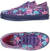 Desigual Low-tops & sneakers - Item 11290410