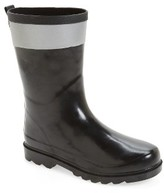 Western Chief Boy's Reflective Rain Boot