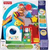 Fisher-Price Smart Stages Activity Playhouse