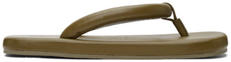 CamperLab Khaki Hastalavista Sandals