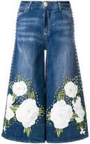 Philipp Plein Cyana Del Ray Portofino jeans