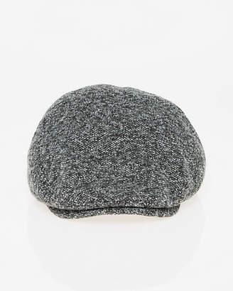 Le Château Tweed Ivy Hat