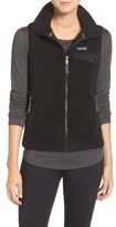 Patagonia Women's 'Snap-T' Fleece Vest