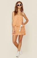 Faithfull The Brand romy dress