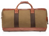 Will Leather Goods Atticus Duffel