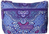 Vera Bradley Luggage - Lighten Up Travel Cosmetic Cosmetic Case