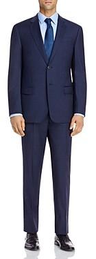Giorgio Armani Emporio Windowpane Classic Fit Suit