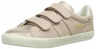 Gola Women's Orchid Shimmer Velcro Trainers
