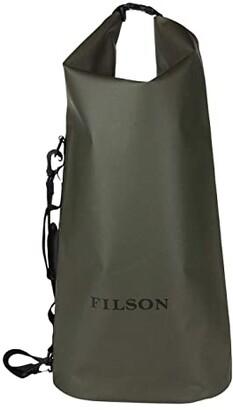 Filson Dry Bag - Large (Green) Handbags
