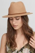 American Eagle Outfitters AE Wide Brim Panama Hat