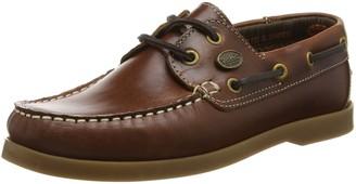 Dockers by Gerli 21dc201-180410 Womens Boat Shoes Brown (Reh 410) 4 UK (37 EU)