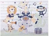 Trend Lab Safari Rock Band Wall Art