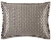Hotel Collection Finest Silken Quilted Standard Sham
