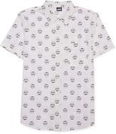 Hybrid Men's Trooper Shirt