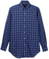 Tailorbyrd Serrado Mar Long Sleeve Shirt (Big & Tall)