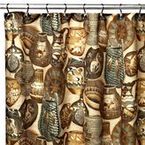 Bed Bath & Beyond Homewear 70-Inch x 72-Inch Artisan Shower Curtain