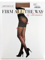 Berkshire Women's Firm All The Way Bottom's Up Pantyhose 5051