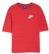 Nike Women's Advance 15 Top