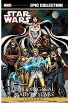Star Wars Epic Collection Legends The Original Marvel Years 1 (Paperback) (Roy Thomas & Howard Chaykin &