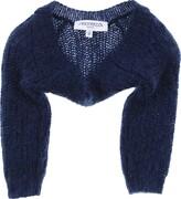 Simonetta Mini Wrap cardigans - Item 39677827