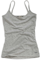 Timeout Heather Gray Camisole