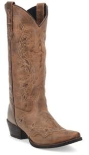 Laredo Women's Cross Point Boot Women's Shoes