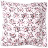 LITTLE CABARI Mazurka Pillowcase