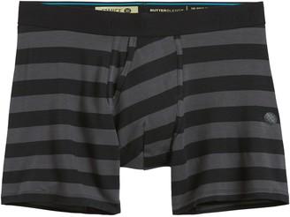 Stance | Mariner Stripe Boxer Brief