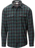 Matix Clothing Company Men's Woodberry Flannel Shirt