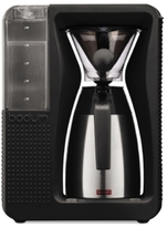 Bodum Bistro Pour-Over Coffee Machine