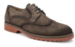 Belvedere Men's Cardif Ii Wingtip Lace Up Shoe Men's Shoes