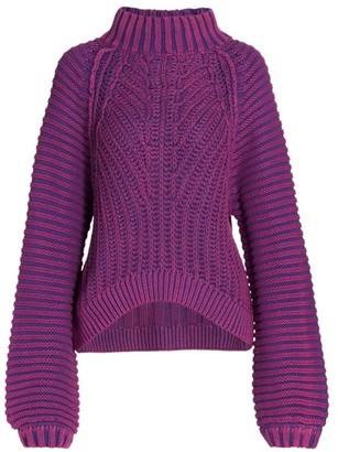 Free People Sweetheart Sweater