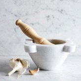 Williams-Sonoma Marble Mortar & Pestle