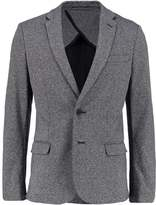 New Look New Look Suit Jacket Mid Grey