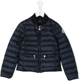 Moncler padded coat - kids - Polyamide/Feather/Goose Down - 12 yrs