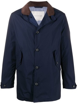 MACKINTOSH Bloomsbury lightweight jacket