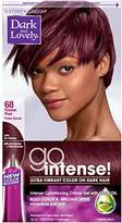 Soft Sheen Carson Dark and Lovely Go Intense! Intense Conditioning Creme Gel with Olive Oil, (Packaging May Vary)