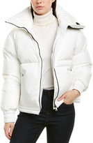 Moncler Inde Quilted Down Jacket
