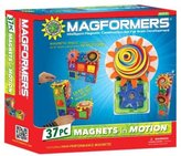 N. Magformers Magnets n' Motion Medium Gear Set