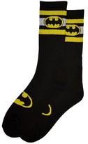 Bioworld Batman Athletic Socks