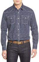 James Campbell 'Jax' Regular Fit Sport Shirt