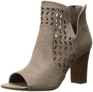Madden-Girl Women's Bright Ankle Boot