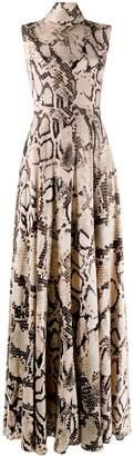 SOLACE London Rhoda maxi dress