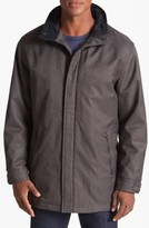 Rainforest Men's Cavalry Twill Parka