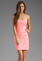 Eight Sixty Tube Dress