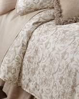 Isabella Collection Queen Charlotte Duvet Cover