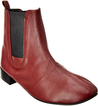 Repetto Georges Leather Bootie
