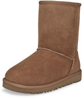 UGG Kids' Classic Heritage Boot, 5Y-6Y